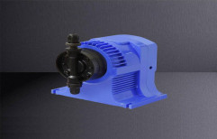Electronic Dosing Pump, For Industrial, 15 To 20 Lph