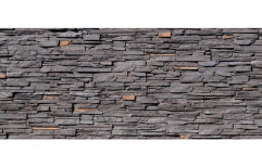Elevation Stone Cladding for Exterior, Packaging Type: Corrugated Box