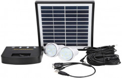 Energy Expert Home Solar Panel System by S. S. Solar Energy