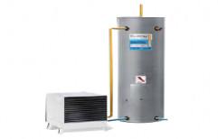 Exalta Solar Heat Pump, Capacity: 100 Liter Per Hour
