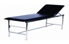 Examination Table, Size: 180x60x80 Cm