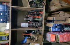 Gear Spare Parts