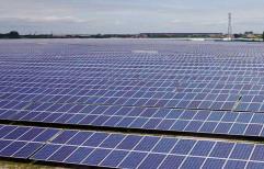 Grid Tie Rooftop Solar Solution, Capacity: Upto 200kW