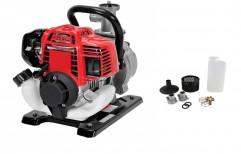 GT Shakti 2.5 Hp Mini 1X1 Petrol Water pump, 4Stroke Engine, Model Name/Number: Gx35
