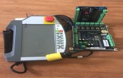 Gtek Hmi Robot Control System