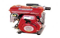 Honda 4 Stroke Water Pump WBK15, Power: 1.5 hp