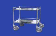 Hospital Dressing Trolley