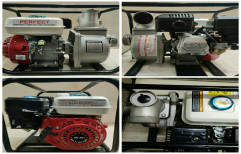 Hp 7 Petrol Water Pump, Ohv, Model Name/Number: Se 201