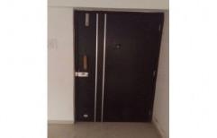 Interior Laminated Wooden Flush Doors
