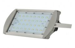 IP65 LED Flood Light, Wattage: 200 W