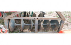 Iron Disc Harrow, for Agriculture