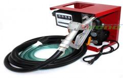 Kannan Hydrol Heavy Duty Fuel Transfer Pump, Standard