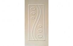 Kenzo 32 mm WPC Door
