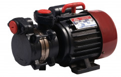 Kiran Single Phase 1 HP Self Priming Monoblock Pump, 220 V, 3000 Rpm