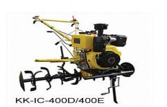 Kisankraft Agriculture Inter Cultivator, Model: KK-IC-400D/E