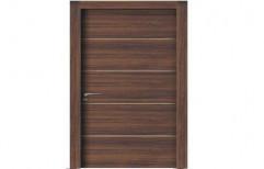 Laminated Plywood Doors