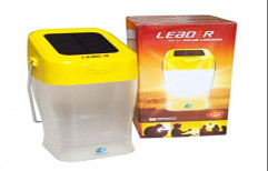LED Solar Lantern, For Lighting