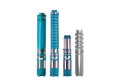 Less than 1 HP 15 to 50 m Submersible Pump