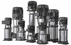 LUBI High Pressure Centrifugal Pump