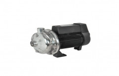 Lubi Horizontal Single Stage Stainless Steel Pump, 2900 Rpm
