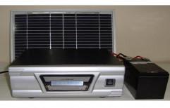 Luminous and Sukam Solar Inverter