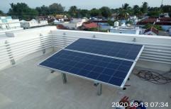 Luminous Off Grid Solar Home Power System - Advanced, For Residential, Capacity: 850VA