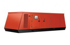 Mahindra Powerol Diesel Generator for Industrial
