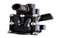 Mild Steel Cross Head Sprayer Pump