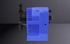 Minimax P. P. SS Electronic Dosing Pump