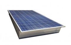 Monocrystalline Solar Power Panels