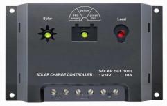MPPT Solar Charge Controller, Model: SCF 1010