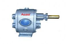 MS Bitumen Pump