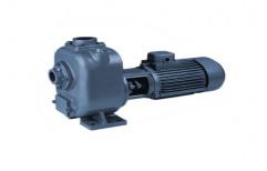 Mud Pump, Max Flow Rate: 5.1 LPS
