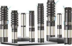 Multi Stage Pump 1-150 HP VERTICAL SUBMERSIBLE PUMP