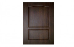 Multicolor Fiber Laminated Door, For Home, Size/Dimension: 130 Sq Feet