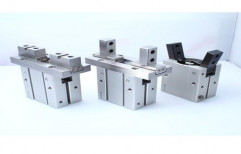 Multipurpose Parallel Grippers, For Industrial