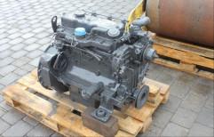 New 4DX JCB Engine