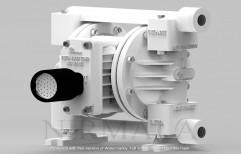 Nirmala AOD-150 PP AODD Pump