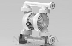 NIRMALA AOD-500 PP, Pneumatic Air
