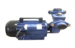 OKASA Cast Iron 0.5 Hp Self Priming Monoblock Pump, Electric