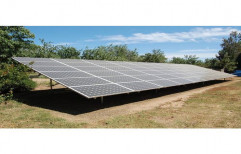 On Grid Solar Power System, For Industrial, Capacity: 2 Kw