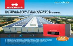 Ongrid Havells Solar Inverter