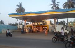 Petrol Pump Solar Turnkey Solution