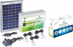 Photon Energy Battery LED Solar Power System for Residential