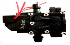 Plastic Battery Sprayer Pump Head, Voltage: 22O V