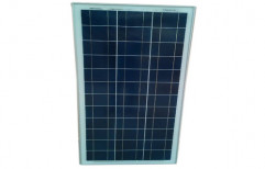 Poly Crystalline Silicon Solar Panel by Jasoria Brothers