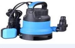 PP Body Sewage drainage pump