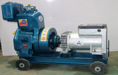 PREM Air Cooled Diesel Generating Set