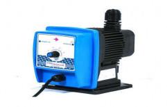 Pro Aqua Electronic Dosing Pump, 220V, 0-6 Lph