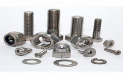 PSI Stainless Steel Fastener, Size: M10- M100